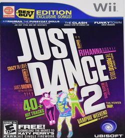 Just Dance 2 - Best Buy Edition
