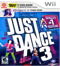 Just Dance 3 - Best Buy Edition
