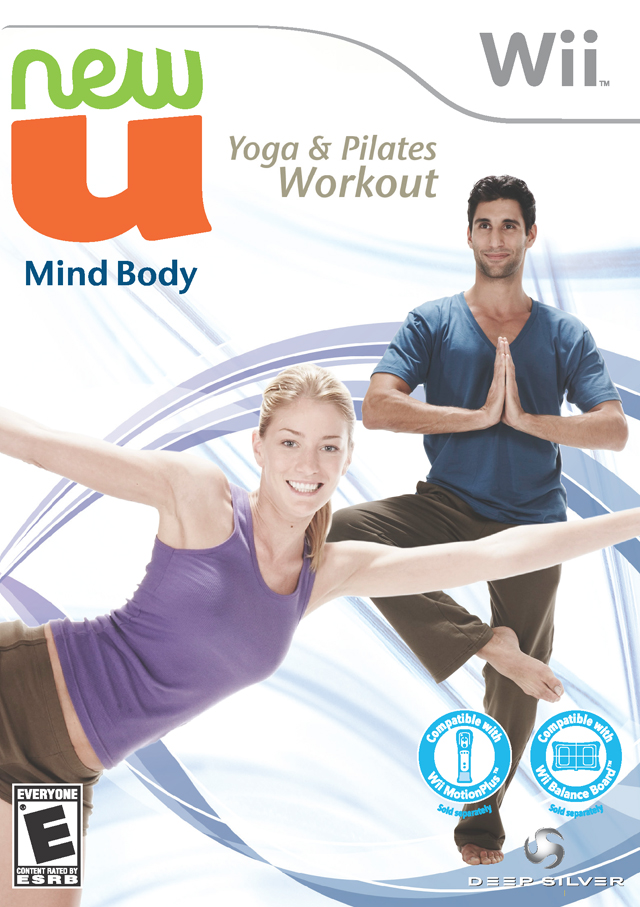 New U Mind Body - Yoga & Pilates Workout
