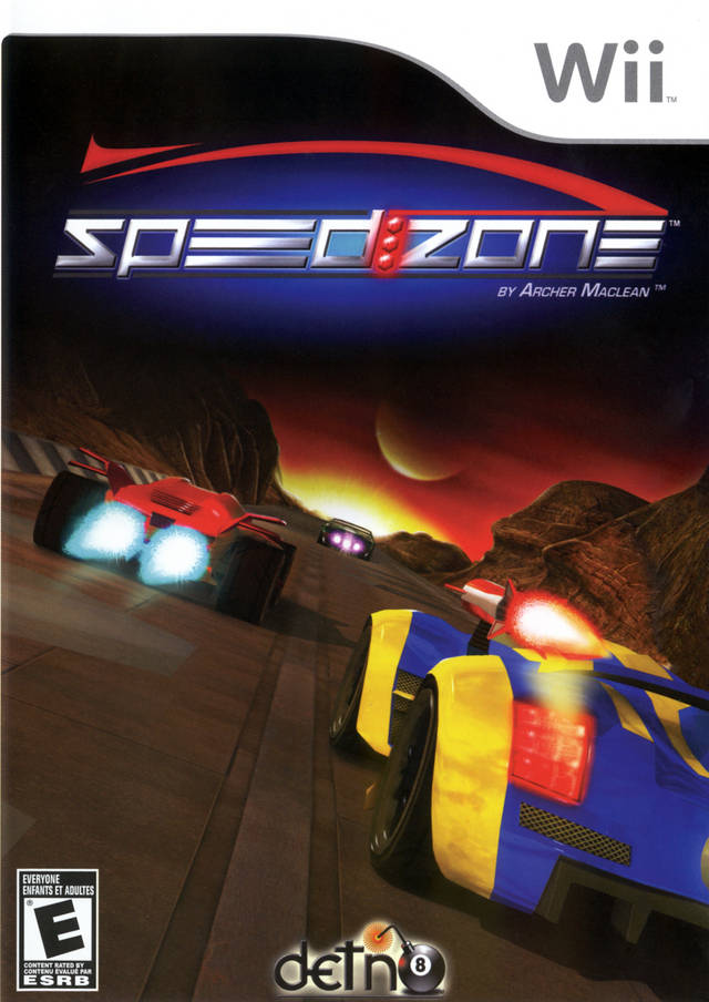 Speed Zone
