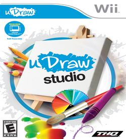 UDraw Studio
