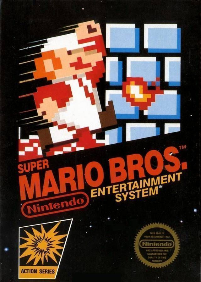 Super Mario Bros 1.5 (SMB1 Hack)