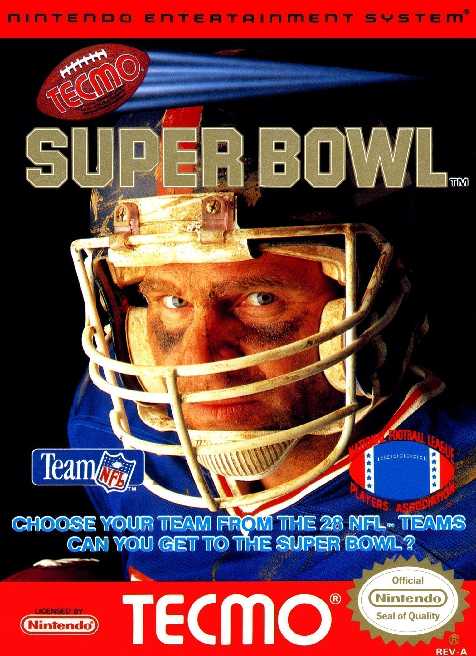 Tecmo Bowl 97 (Hack) [a1]