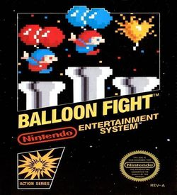 Balloon Fight (VS)