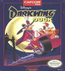 Darkwing Duck [T-Port]
