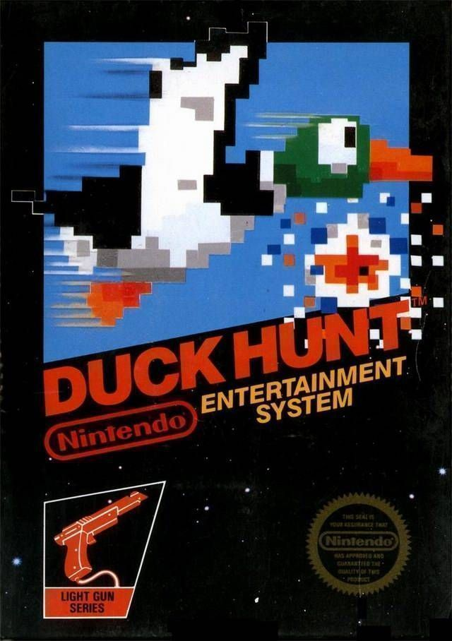 Duck Hunt (JUE)
