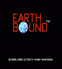 Earth Bound [T-German1.0_GTrans]