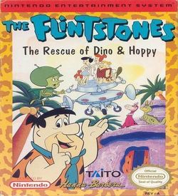 Flintstones - The Rescue Of Dino & Hoppy, The