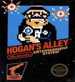 Hogan's Alley (JU)