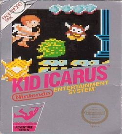 Kid Icarus [T-German1.0]