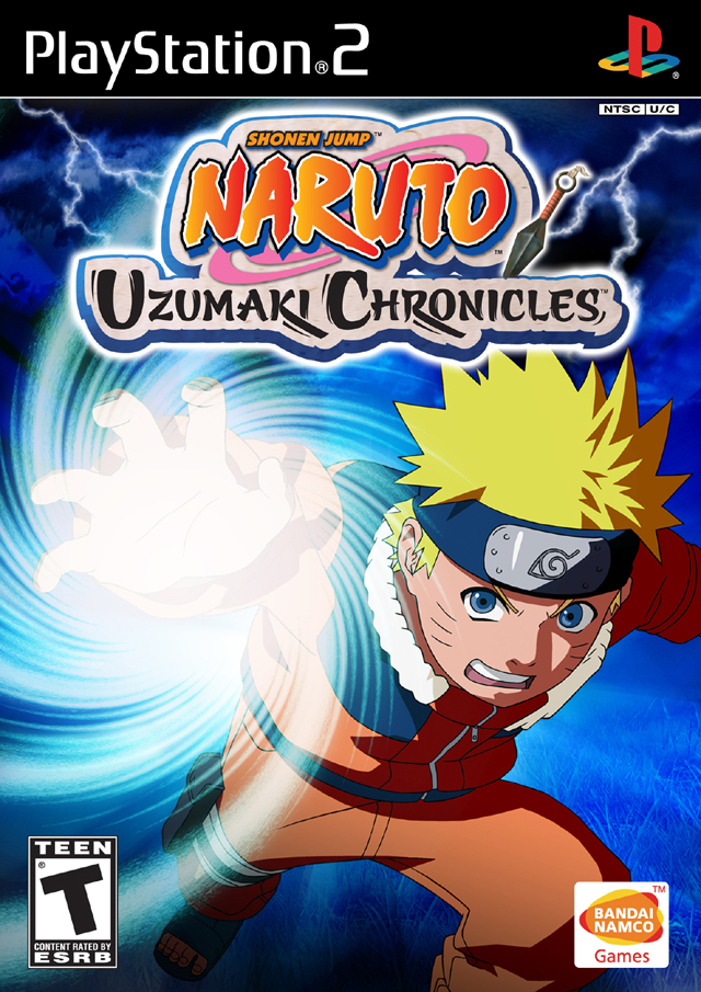 naruto psx roms for android