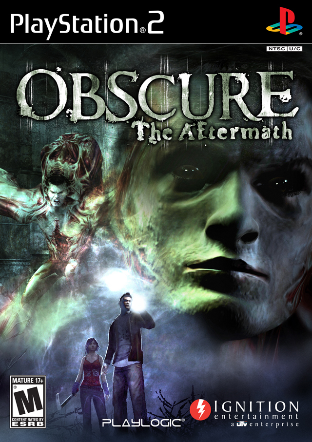 Obscure - The Aftermath