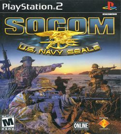 SOCOM - U.S. Navy SEALs