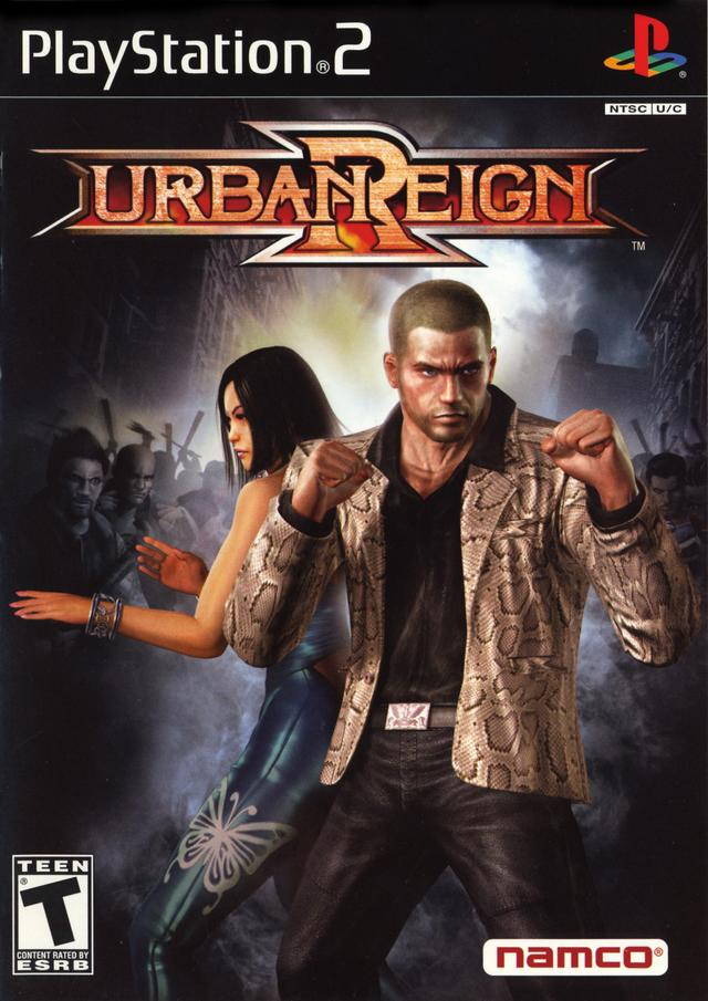 urban reign game download for mobile