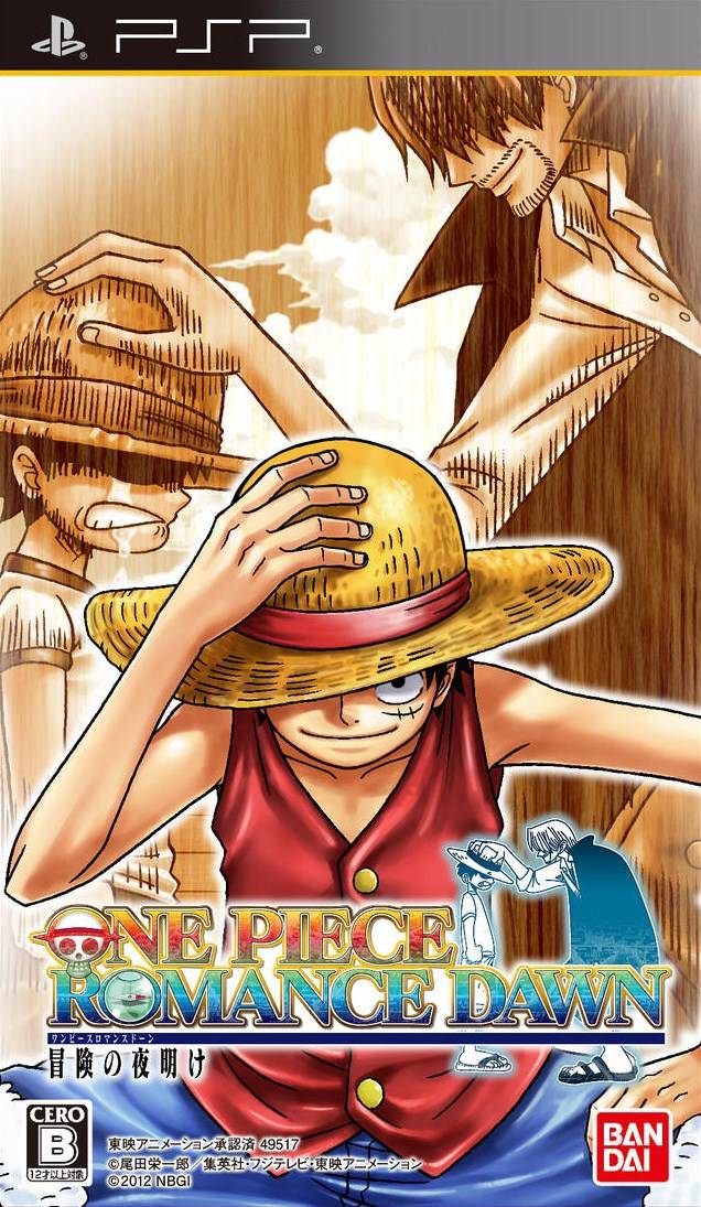 ONE PIECE GIGANT BATTLE ITA NDS SCARICARE