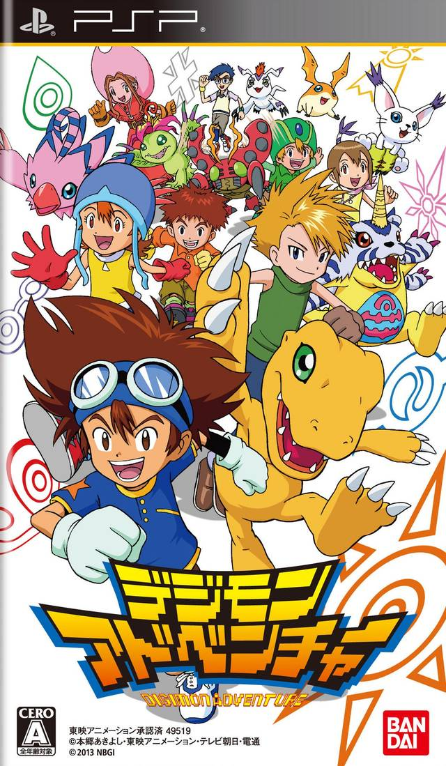 digimon adventure game free download for android