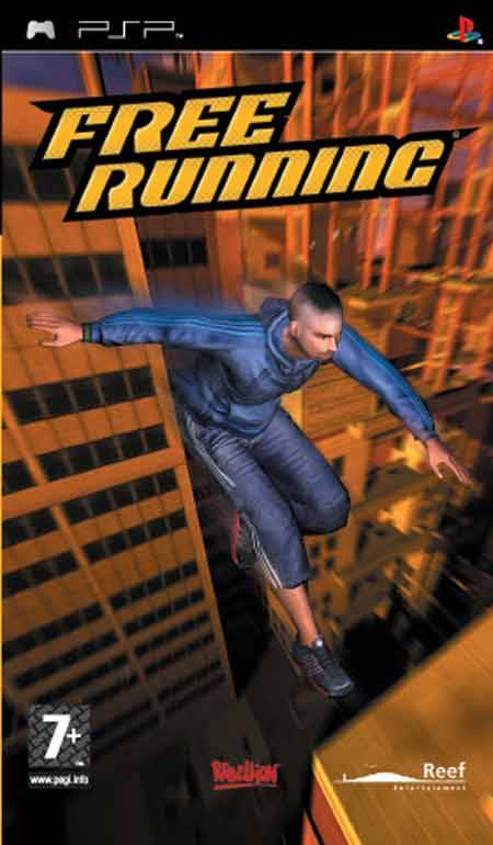 Free games download: free running free game psp.