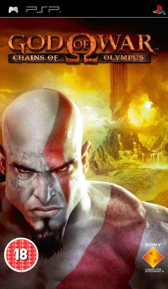 download game god of war chain of olympus psp ukuran kecil