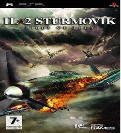 IL-2 Sturmovik - Birds Of Prey