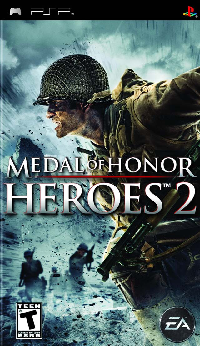 Medal Of Honor - Heroes 2