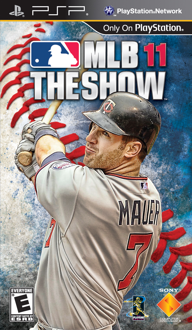 MLB 11 - The Show