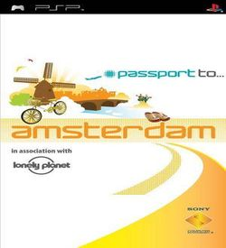 Passport To Amsterdam