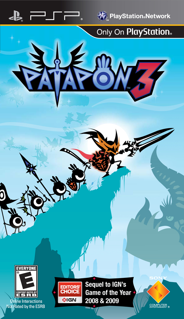 patapon android download