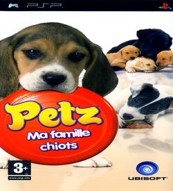 Petz - My Puppy Family