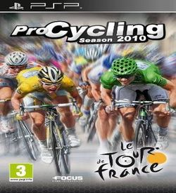Pro Cycling Season Le Tour De France