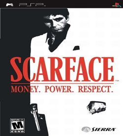 Scarface - Money. Power. Respect.