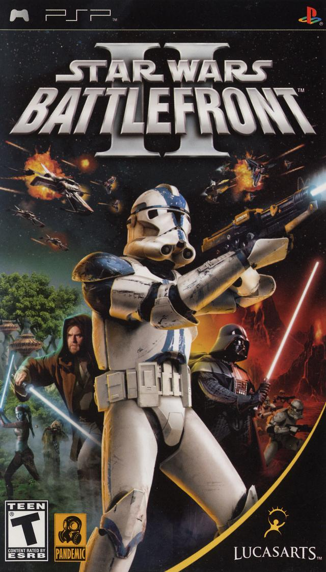 Star Wars - Battlefront II