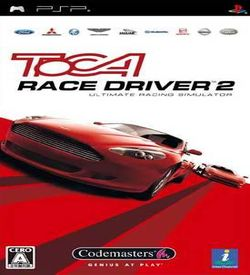 ToCA Race Driver 2 - The Ultimate Racing Simulator