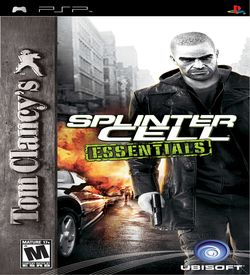 Tom Clancy's Splinter Cell - Essentials