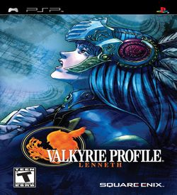 Valkyrie Profile - Lenneth