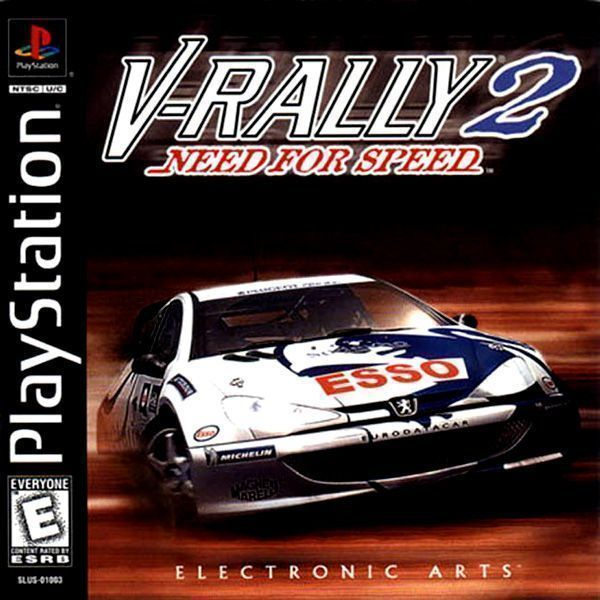 Need For Speed V Rally 2 [SLUS-01003]
