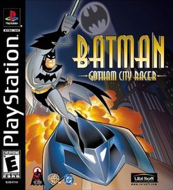Batman - Gotham City Racer [SLUS-01141]