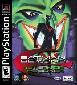 Batman Beyond - Return Of The Joker [SLUS-01207]