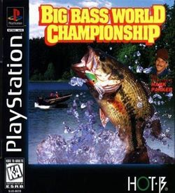 Big Bass World Championship [SLUS-00228]