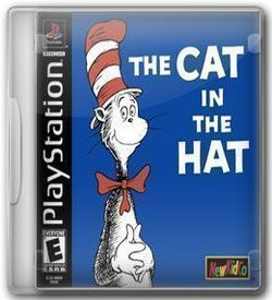 Cat In The Hat [SLUS-01579]