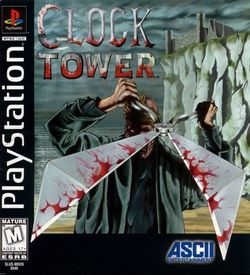 Clock Tower [SLUS-00539]
