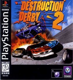 Destruction Derby [SCUS-94302]