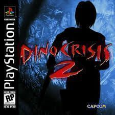 Dino Crisis 2 [SLUS-01279] - PSX ROM Free Download