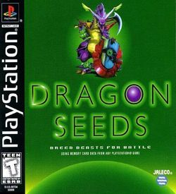 Dragon Seeds [SLUS-00734]