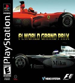 F1 World Grand Prix 2000 [SLUS-01344]