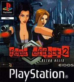Fear Effect [Disc2of4] [SLUS-01056]