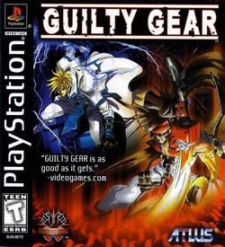 Guilty Gear [SLUS-00772]