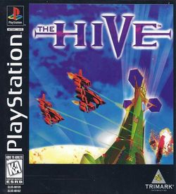 Hive, The [Disc2of2] [SLUS-00182]