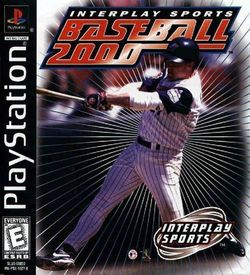 Interplay Sports Baseball 2000 [SLUS-00850] Img
