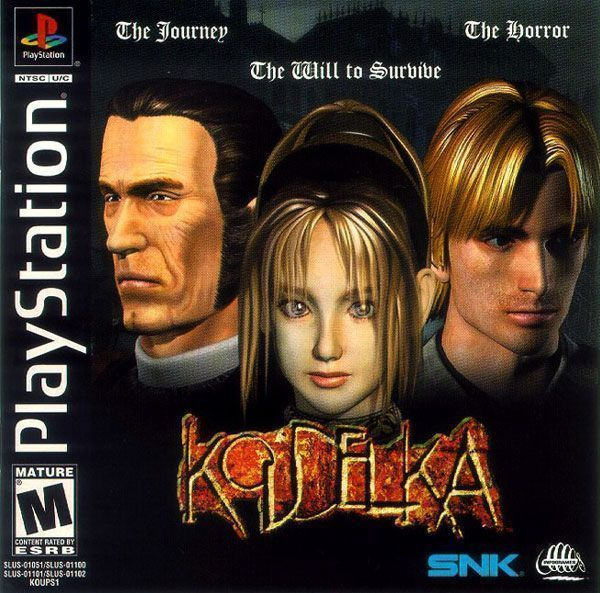 Koudelka DISC4OF4 [SLUS-01102]