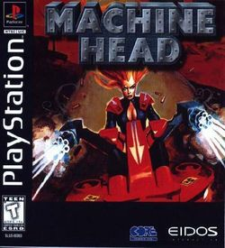 Machine Head [SLUS-00383]